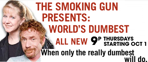 Join. And Smoking gun presents world s dumbest competitions